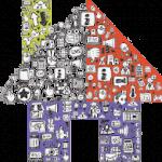 Webarkitekterne Logo